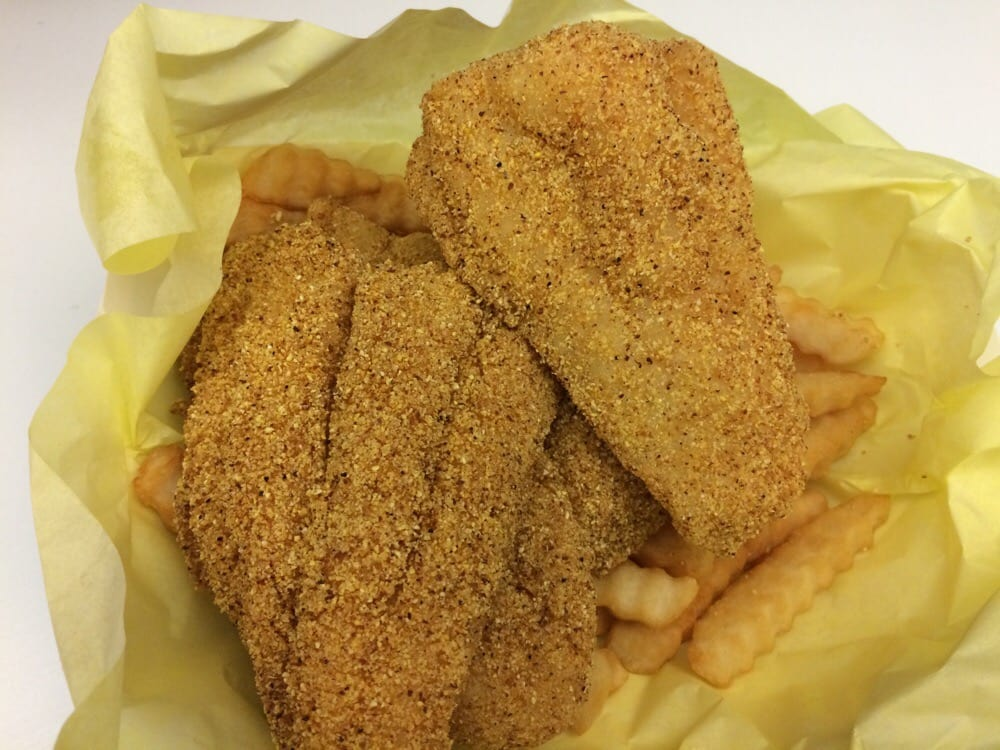 Jonathan s fish chips 67 photos seafood restaurants for Fish and chips restaurant near me