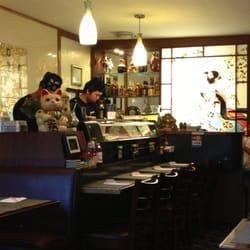 Yoshi Japanese Restaurant