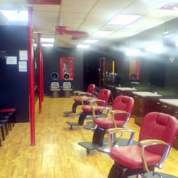 Barber And Beauty : Ultimate Barber and Beauty Salon - Houston, TX, United States