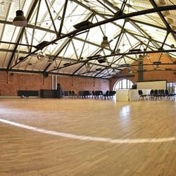 Unser 2. Tanzsaal
