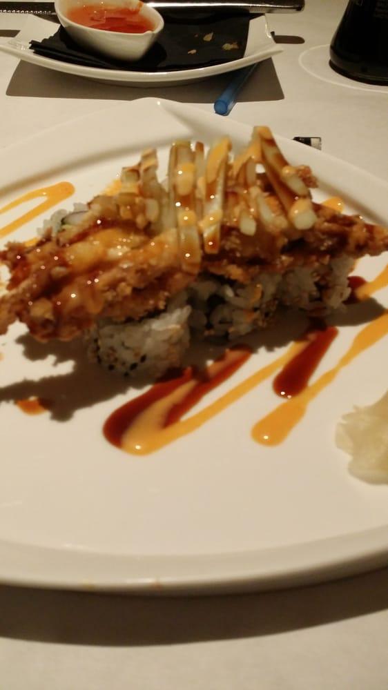 Jade Asian Fusion and Sushi Bar - Charlotte, NC
