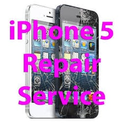 Cell Planet Phone Repairs - Apple iPhone 5 glass repair, $65 for Yelp Customers Exclusive Deal - Houston, TX, Vereinigte Staaten