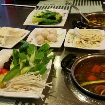Online Menu of Yummy Garden Hot Pot, Rochester, NY