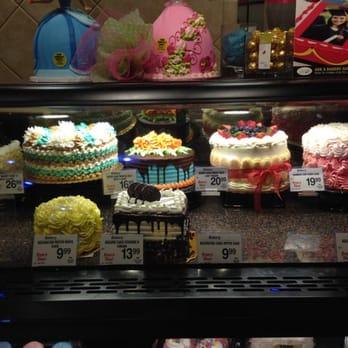 Vons Bakery Birthday Cakes San Diego