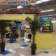 Garden fresh market 60090