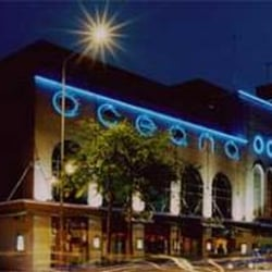 Oceana, Kingston Upon Thames, London