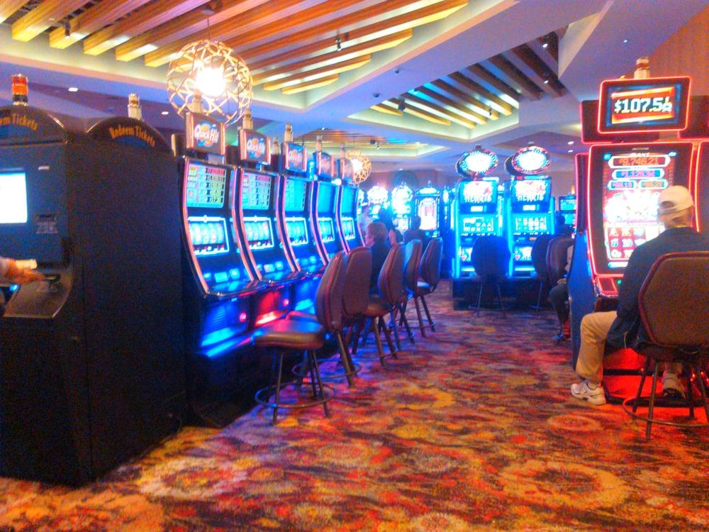 Barona casino driving directions