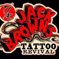 Jack brown 39 s tattoo revival fredericksburg va united for Revival tattoo and piercing