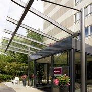 Mercure Parkhotel Krefelder Hof, Krefeld, Nordrhein-Westfalen