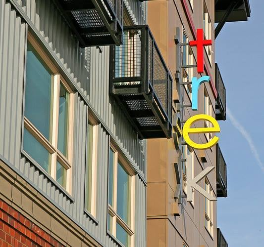 Trek Apartments Auburn Wa