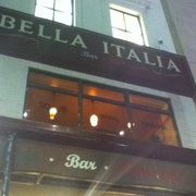 Bella Italia Restaurants, London