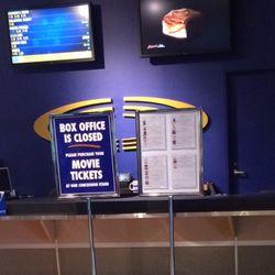 South keys cineplex movie times