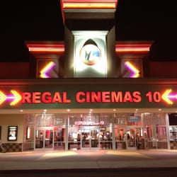 Regal Auburn Stadium Nevada Street No children 6 and under are allowed into a