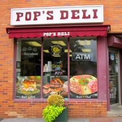 Pop's Deli - Feinkost & Delikatessen - 342 Elwood Ave - Hawthorne ...