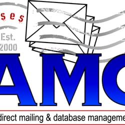 AMG Enterprises logo