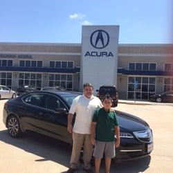 Gillman Acura Car Dealers Houston TX Yelp