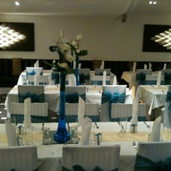 Private Dining and Event Banquet Floor seats upto 130 guests.