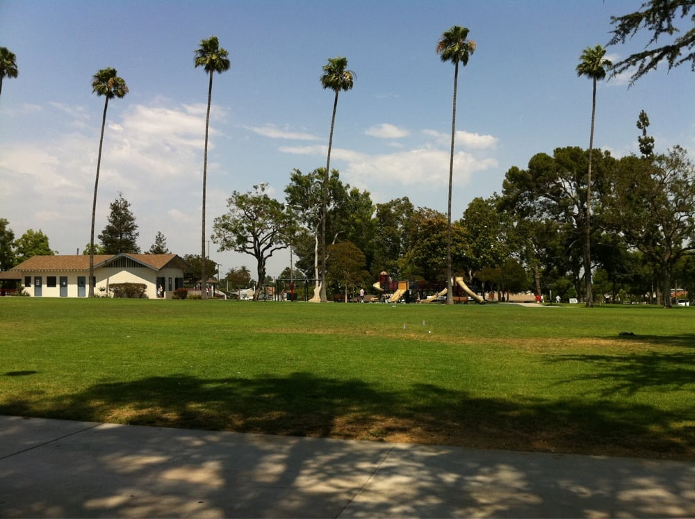 Rosemead (CA) United States  city pictures gallery : Garvey Park Rosemead, CA, United States
