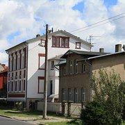 Waldstraße, Oranienburg, Brandenburg