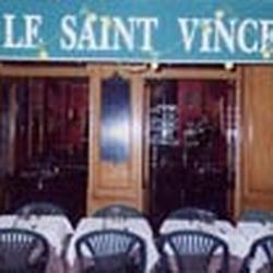 Le Saint Vincent, Lyon