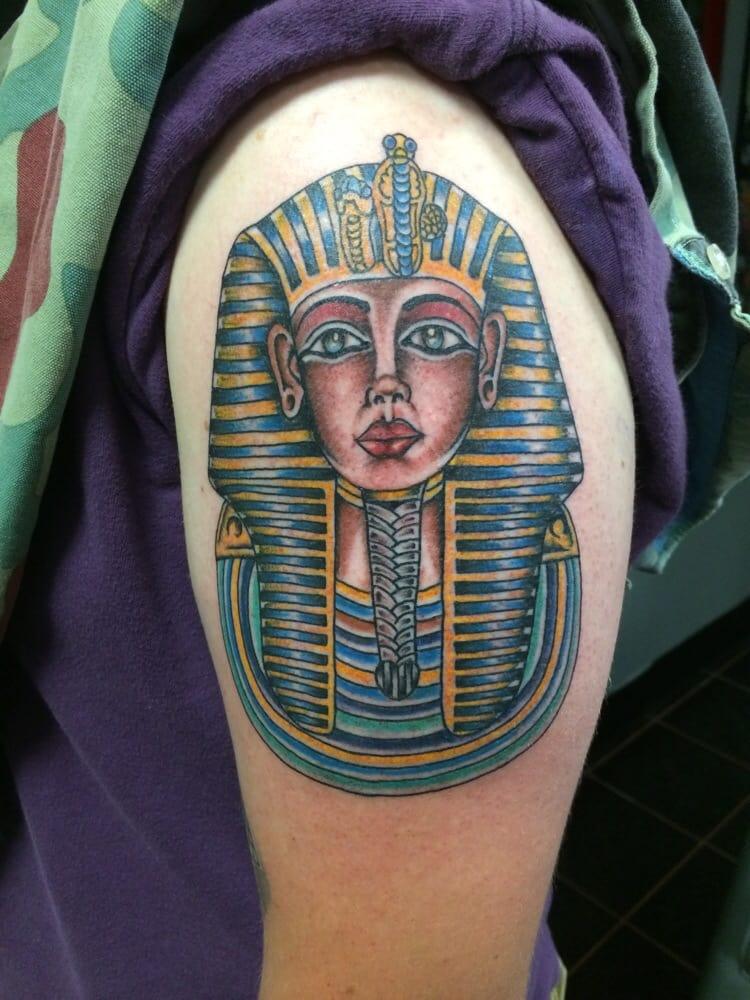Port city tattoo tattoo wilmington nc united states for Wilmington nc tattoo