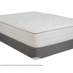 Best Sealy Posturepedic Plus Santa Monica Boulevard Plush Mattress (Twin Mattress Only)