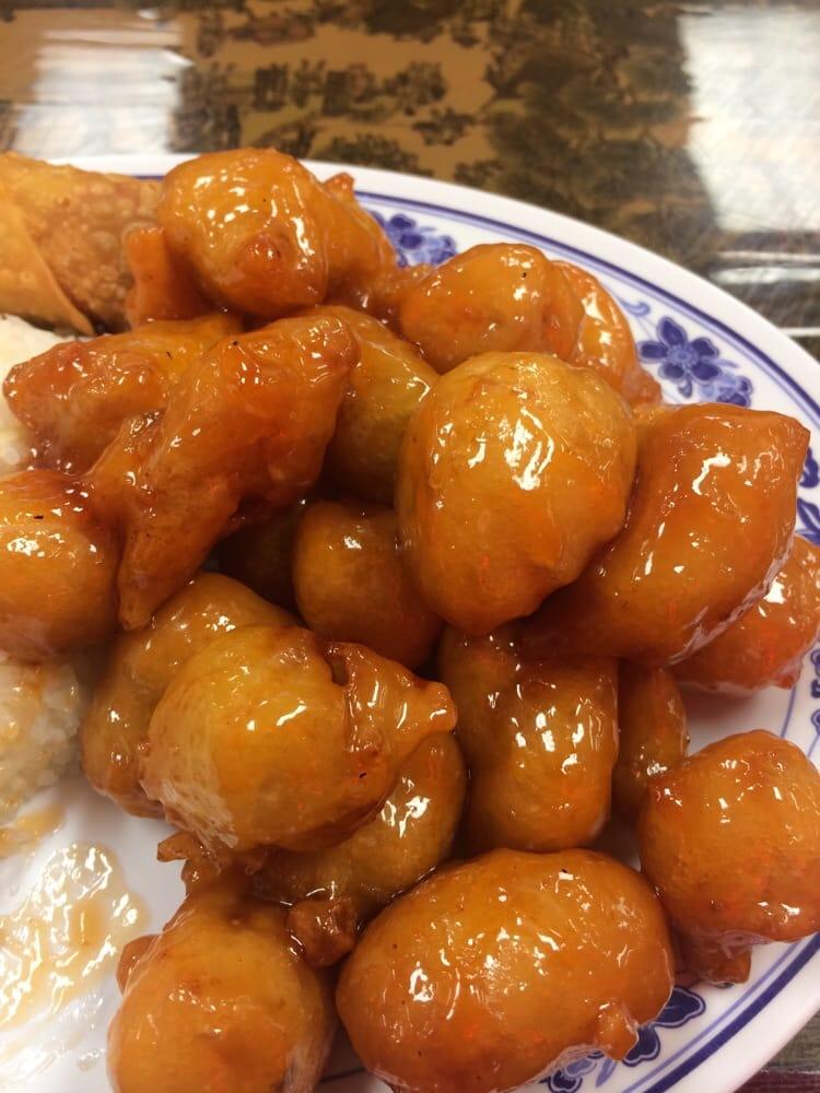King mao 10 fotos chinesisches restaurant for Elite motors clarksville tn