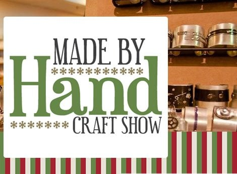 Made by hand craft show milton on canada yelp for Made in the south craft shows
