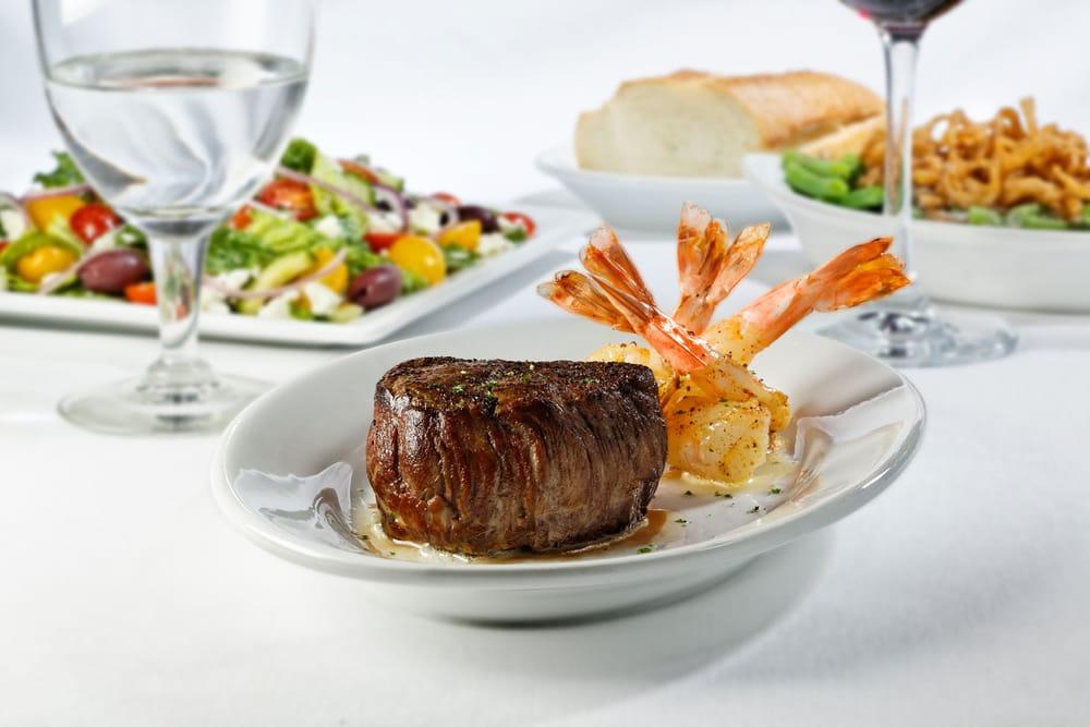 reviews of Gordon Ramsay Steak