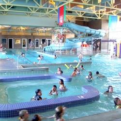 Kearns Oquirrh Park Fitness Center Salt Lake City Ut United States Indoor Recreation Pool