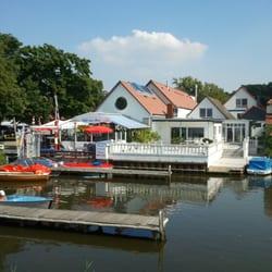 Cafe am Meer, Wunstorf, Niedersachsen