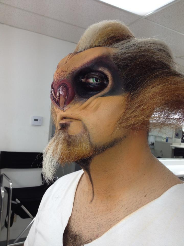 Joe blasco makeup artist training center hollywood
