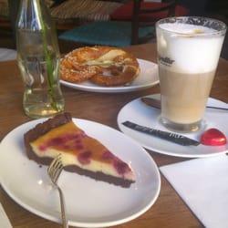 Cafe M Ef Bf Bdnchen Kuchen