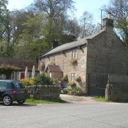 Druid Inn, Matlock, Derbyshire