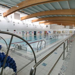Willowburn Sports & Leisure Centre, Alnwick, Northumberland