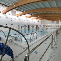 Willowburn Sports & Leisure Centre, Alnwick, Northumberland