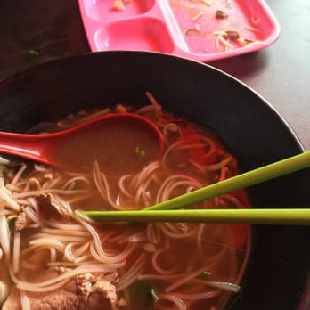 The rustic spoon north hollywood ca united states for Amazing thai cuisine north hollywood