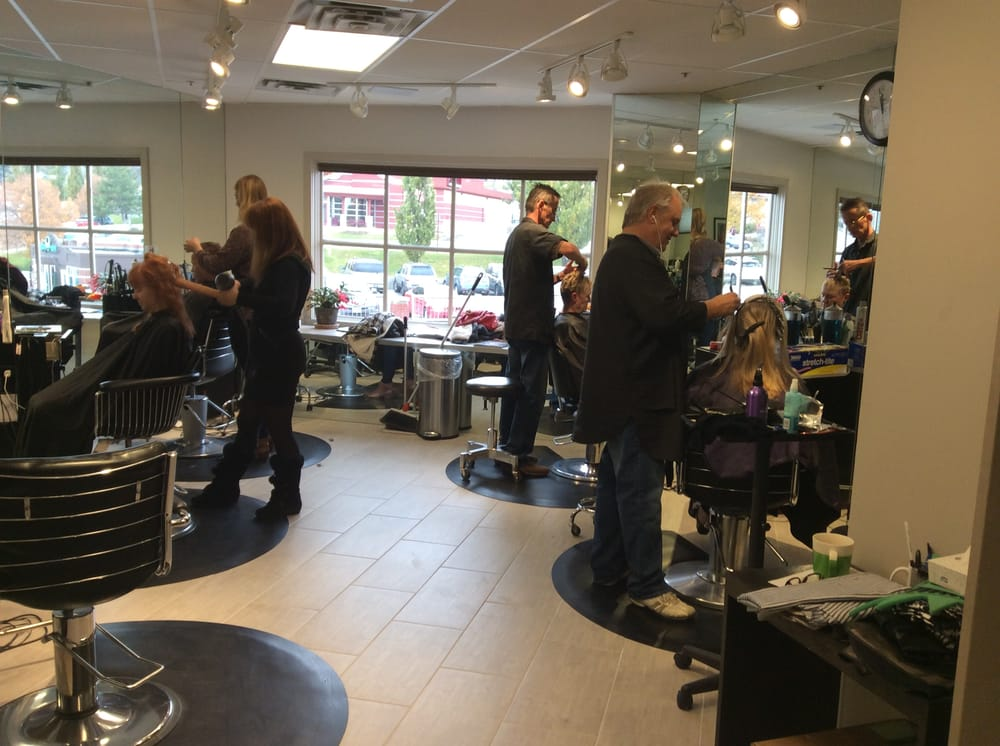 Hair Salons in Salt Lake City - Yelp