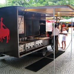 Eat The Street, München, Bayern