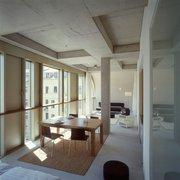 Extroverted loft