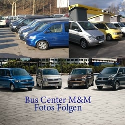 Joya Gruppe / Bus Center M & M GmbH, Berlin