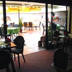 Steakhouse Virginia, Lutherstadt Eisleben, Sachsen-Anhalt, Germany