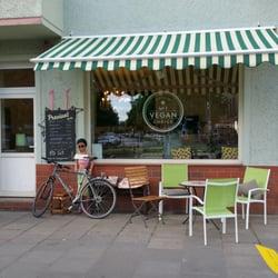Cafe Erdnuss Berlin
