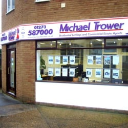 Michael Trower, Peacehaven, Brighton and Hove