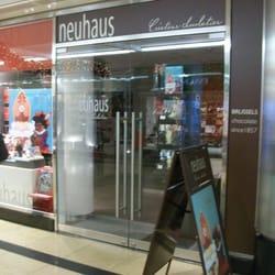 Neuhaus Chocolatier, Köln, Nordrhein-Westfalen