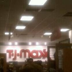 T.J. Maxx - Rego Park, NY, Vereinigte Staaten