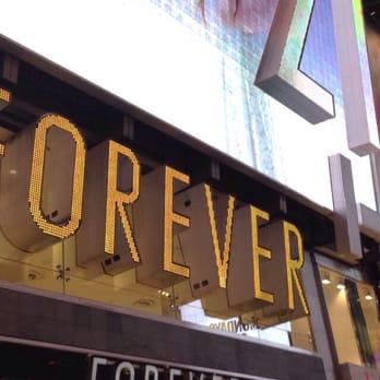 2 Cute Clothing Store Ny Forever New York NY