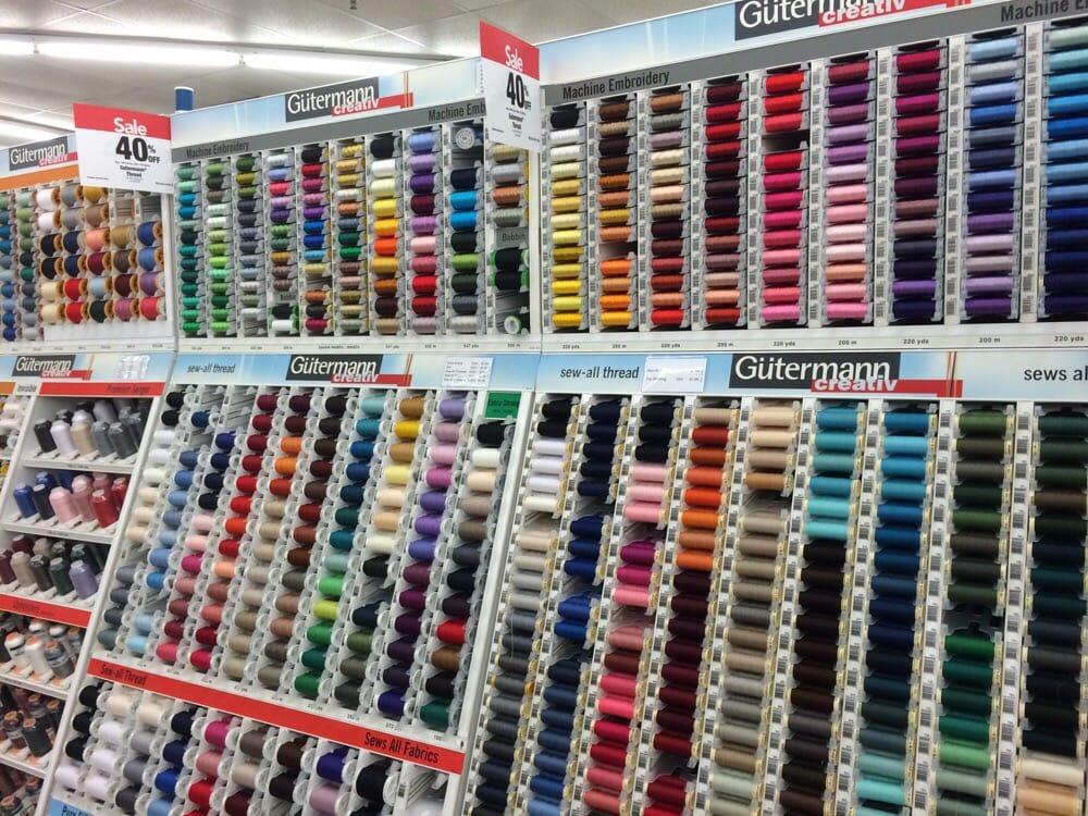 Joann Fabrics And Crafts Near Me