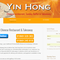Yin Hong Chinese Restaurant