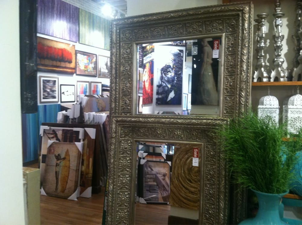 Z gallerie 14 photos furniture stores highland park for Z furniture reviews